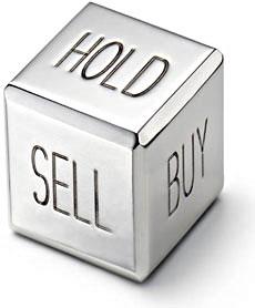 股票交易银骰子