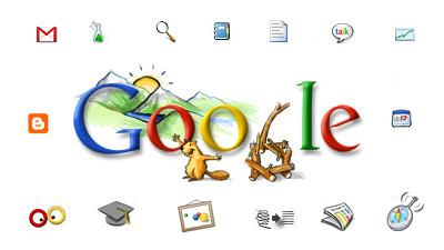 Google服务图标