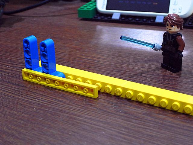 Lego手机座2